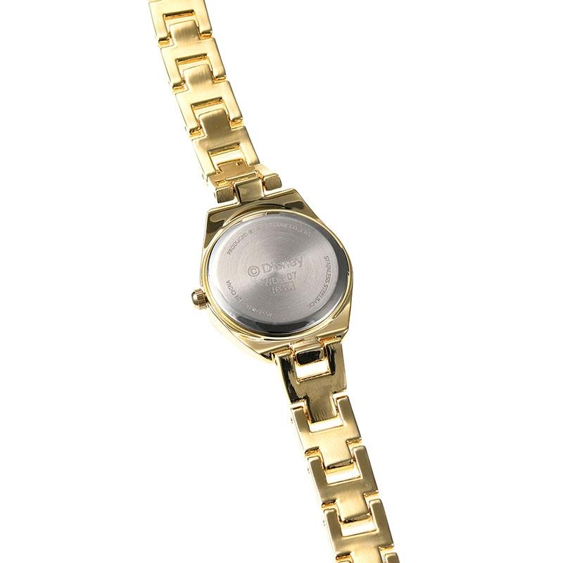 【J-AXIS】ラプンツェル 腕時計・ウォッチ ゴールド ディズニー・コレクション