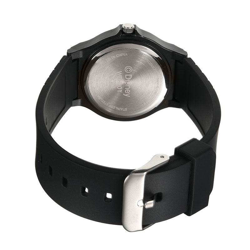 【J-AXIS】ミッキー&ミニー 腕時計・ウォッチ ゴールド ディズニー・コレクション