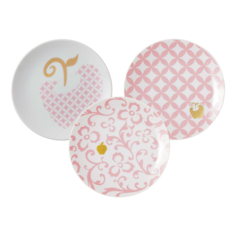 白雪姫 小皿セット 3128006