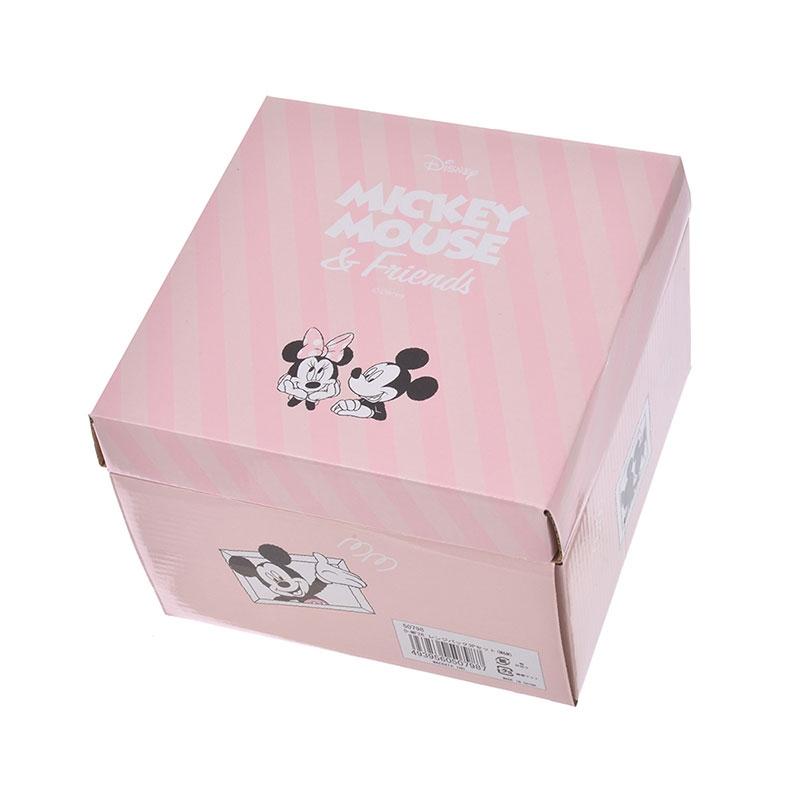 ミッキー&ミニー レンジパック3Pセット ラブ