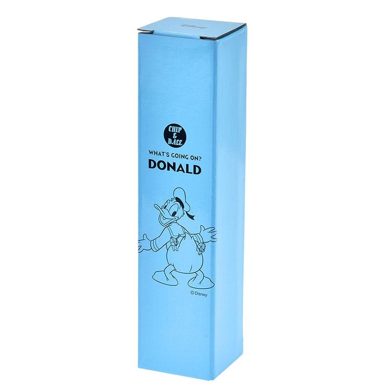 ドナルド、チップ&デール ステンレスボトル 170ml リップスティックボトル