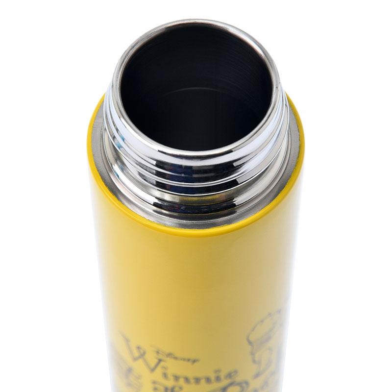 プーさん、イーヨー、ピグレット ステンレスボトル 170ml リップスティックボトル クラシック