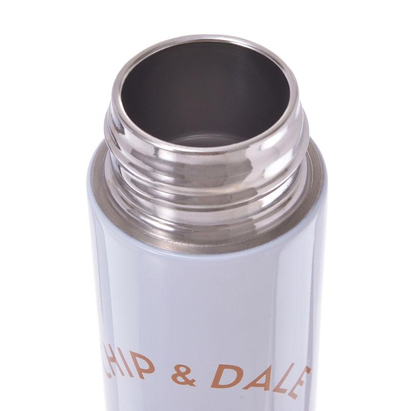 チップ&デール ステンレスボトル 110ml リップボトル ヴィンテージ リップスティックボトル