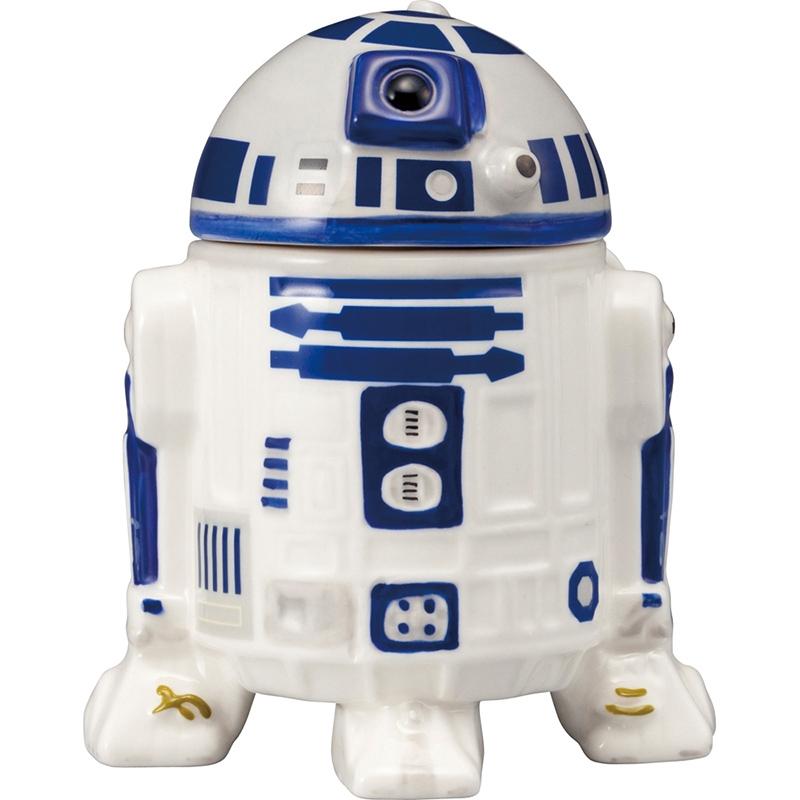 マグカップ スター・ウォーズ R2-D2 3D