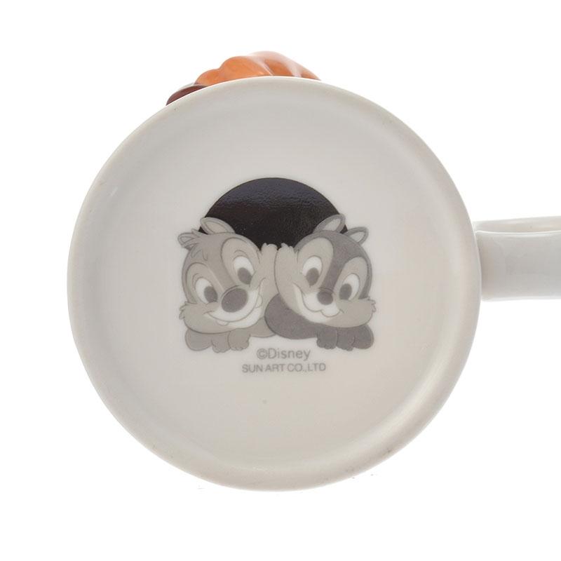 チップ&デール マグカップ ハプニング