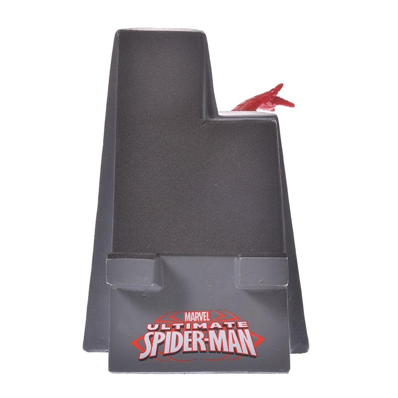 マーベル スパイダーマン マルチスタンド 3D アルティメット・スパイダーマン