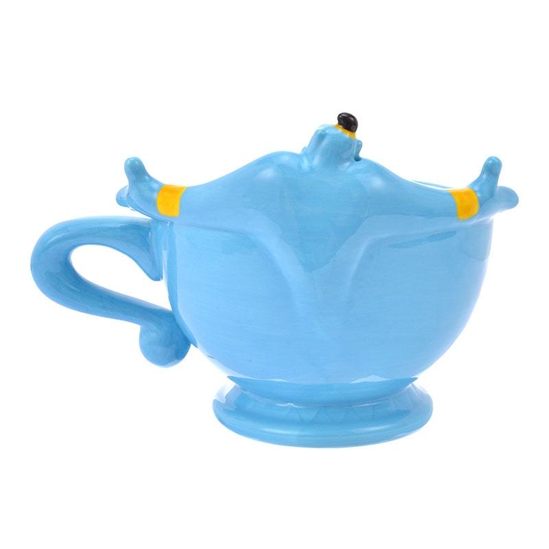 ジーニー スープカップ