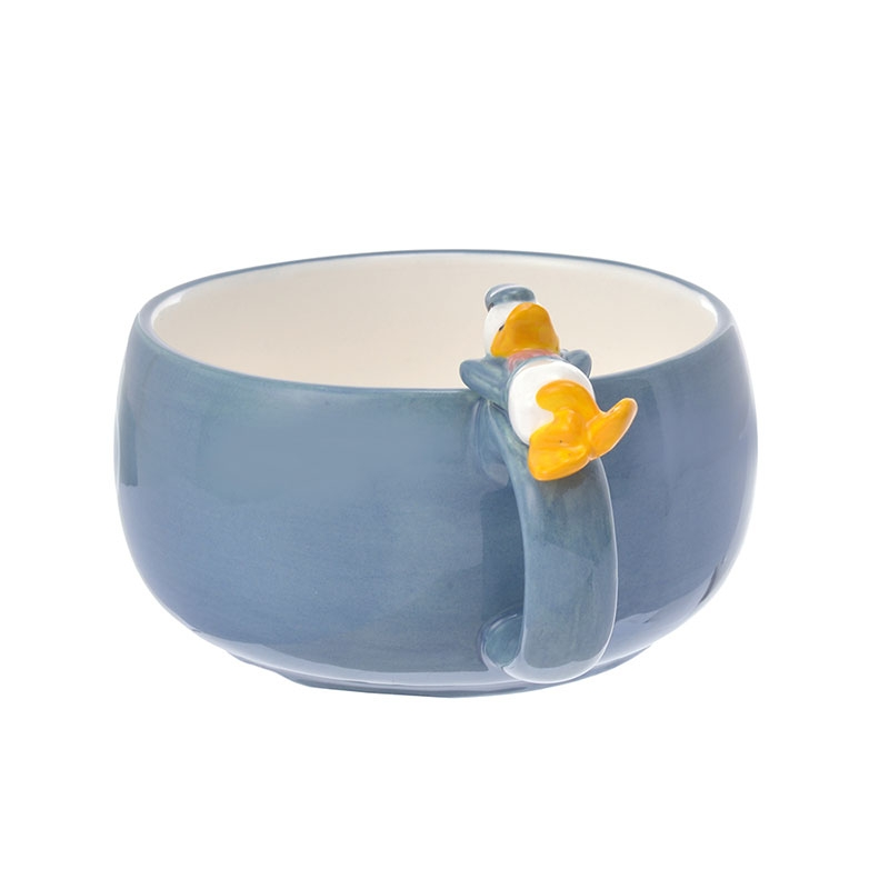 ドナルド スープカップ おやすみ