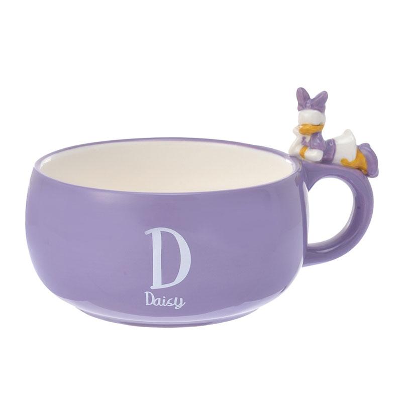 デイジー スープカップ おやすみ