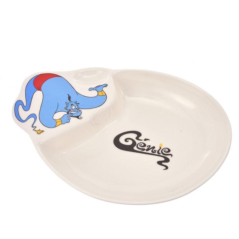 ジーニー カレー皿