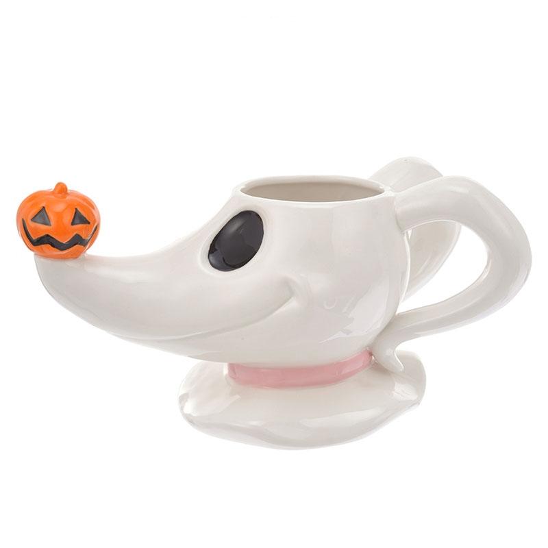 ゼロ マグカップ 3D