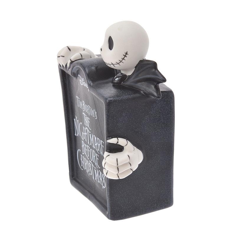 ジャック・スケリントン 貯金箱 3D