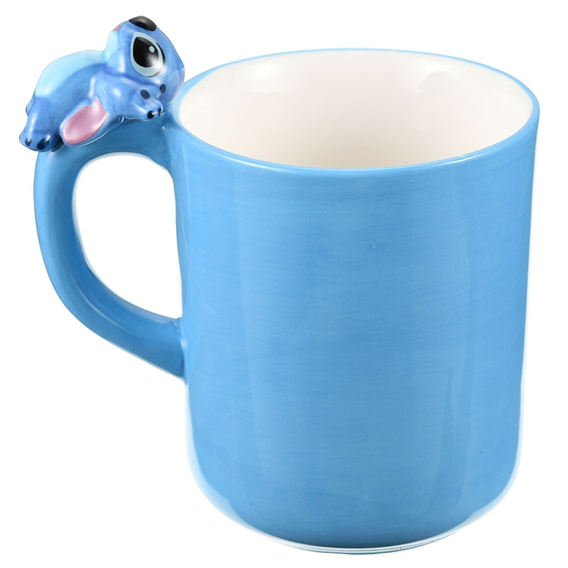 スティッチ マグカップ のんびり
