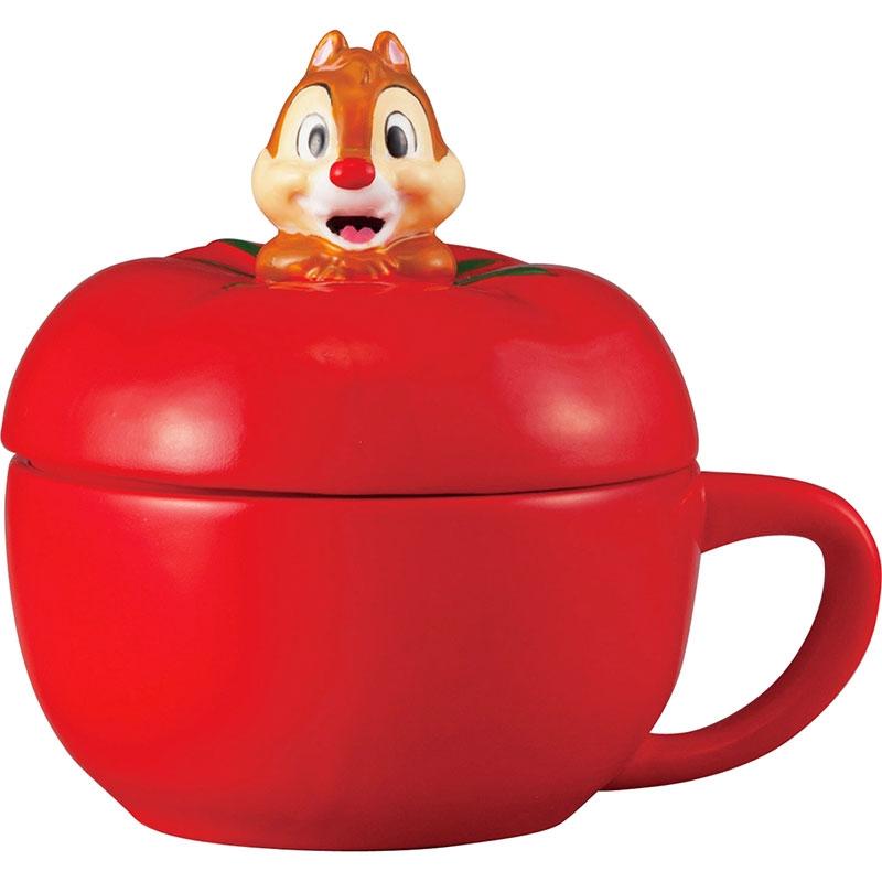 デール スープカップ トマト