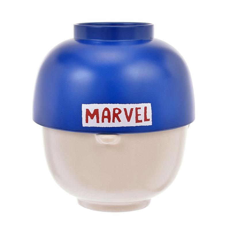マーベル キャプテン・アメリカ 汁椀・茶碗 セット グリヒル