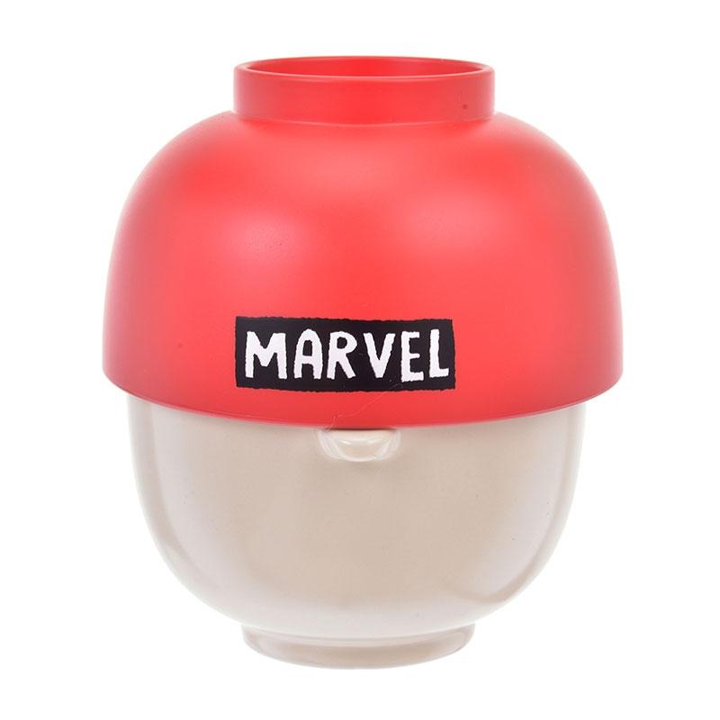 マーベル アイアンマン 汁椀・茶碗 セット グリヒル