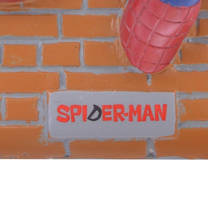 マーベル スパイダーマン カードスタンド グリヒル