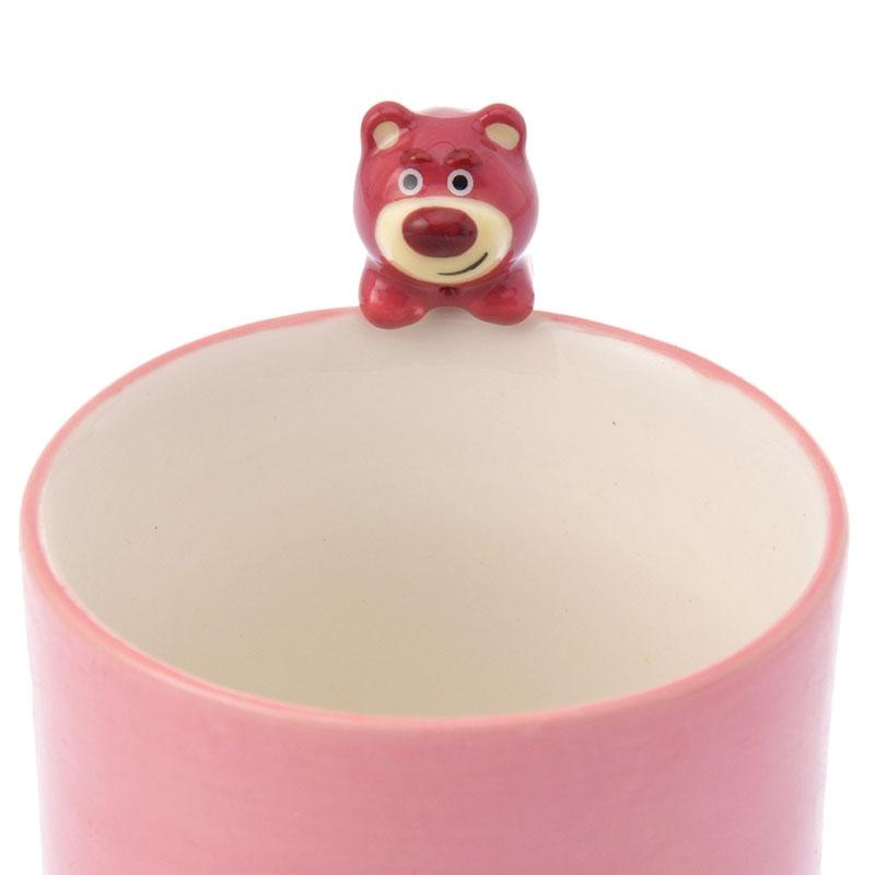 ロッツォ マグカップ のんびり