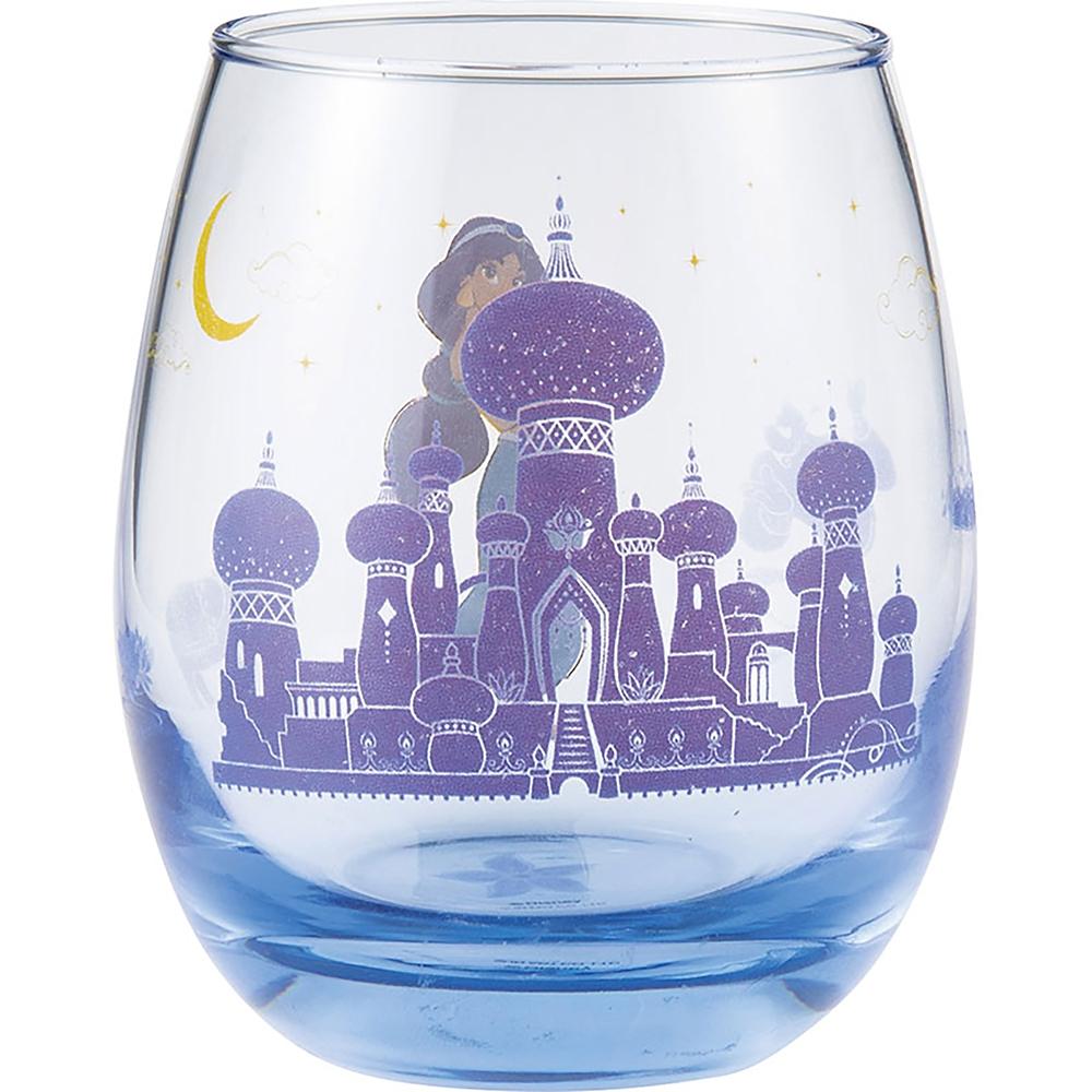 ジャスミン 3Dグラス