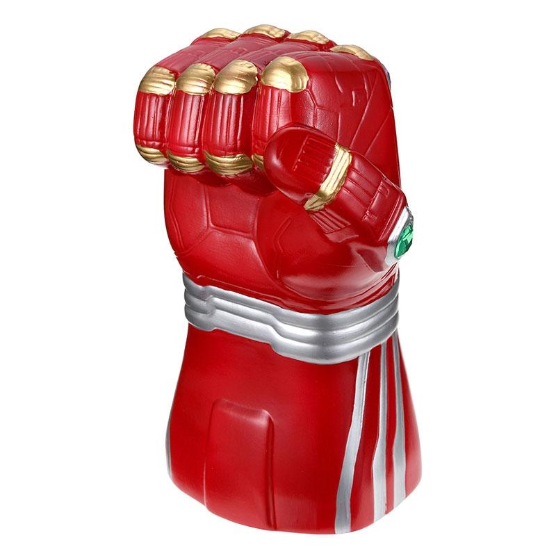 マーベル ナノ・ガントレッド 貯金箱 3D