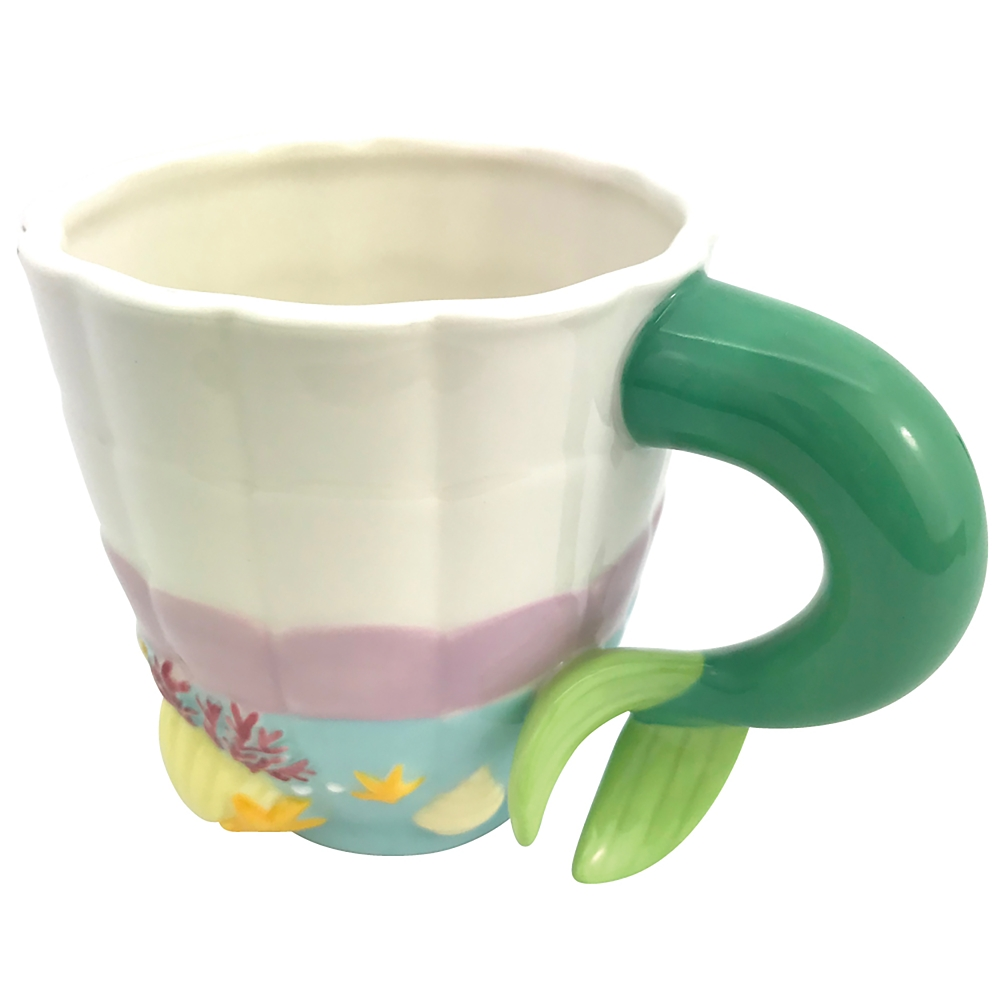 リトル・マーメイド マグカップ