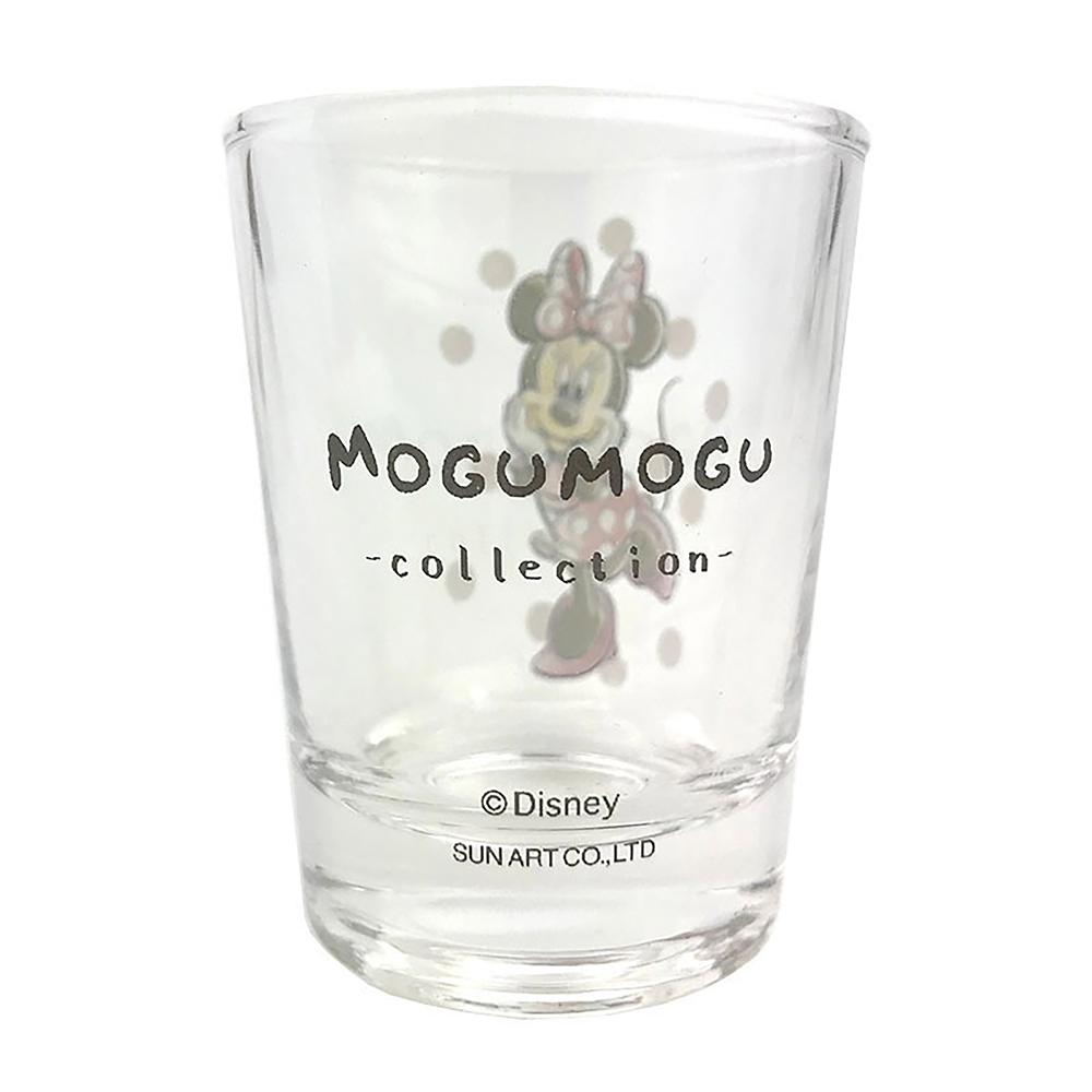ミッキー&ミニー コップ ミニ MOGUMOGU セット