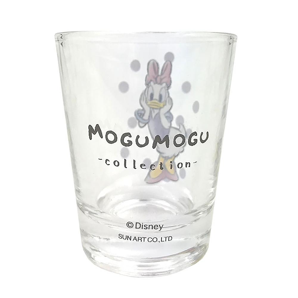 ドナルド&デイジー コップ ミニ MOGUMOGU セット