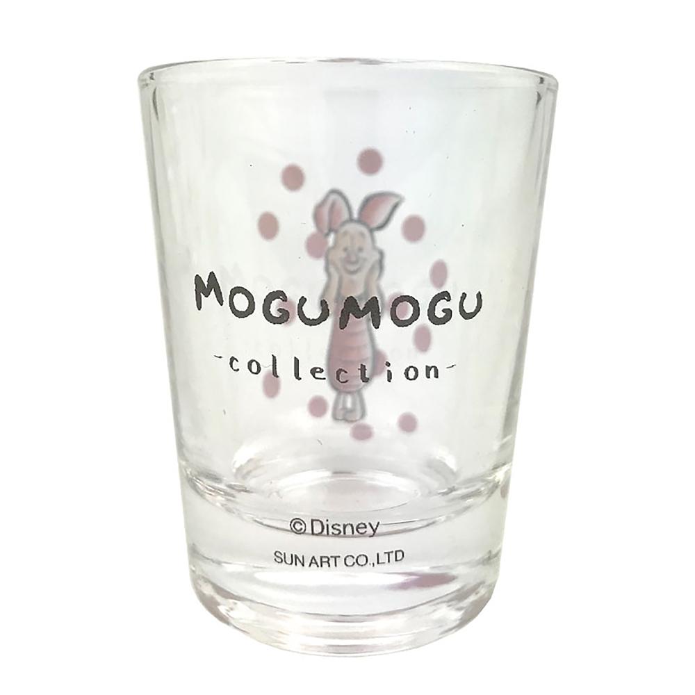 プーさん&ピグレット コップ ミニ MOGUMOGU セット