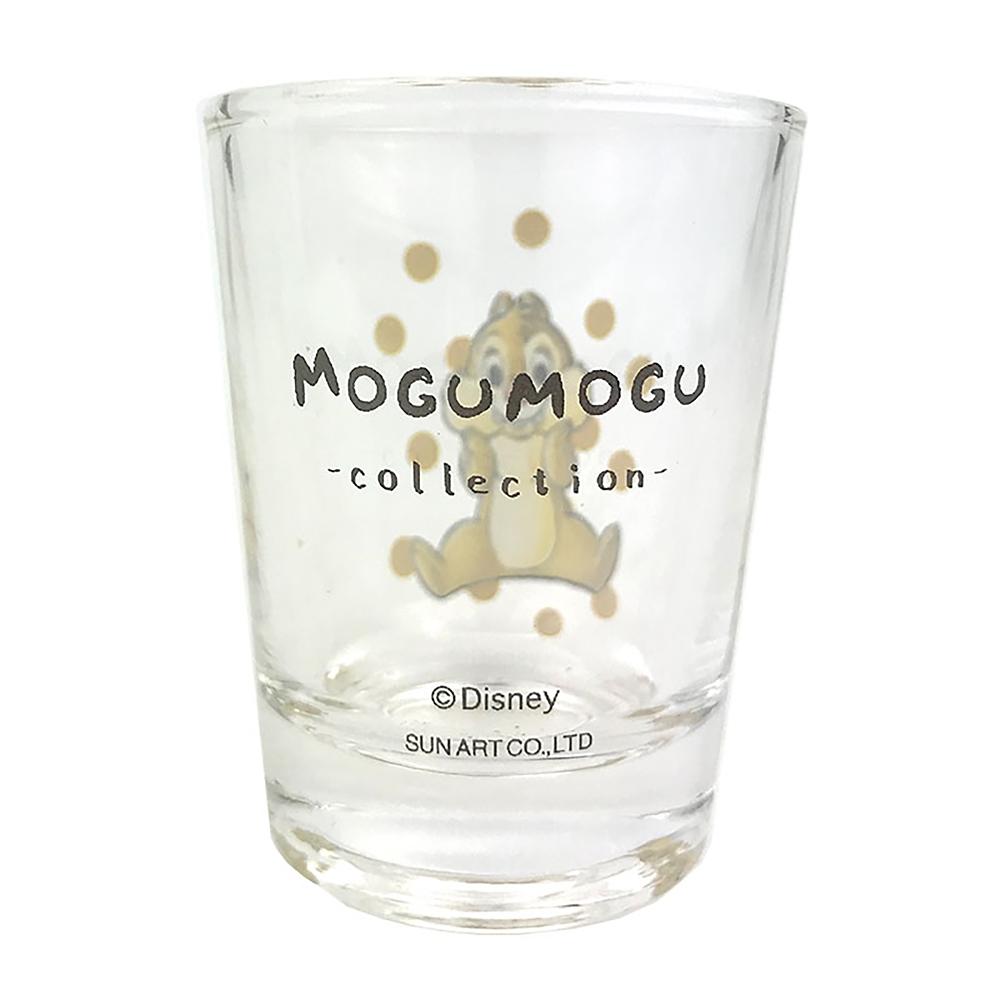 チップ&デール コップ ミニ MOGUMOGU セット