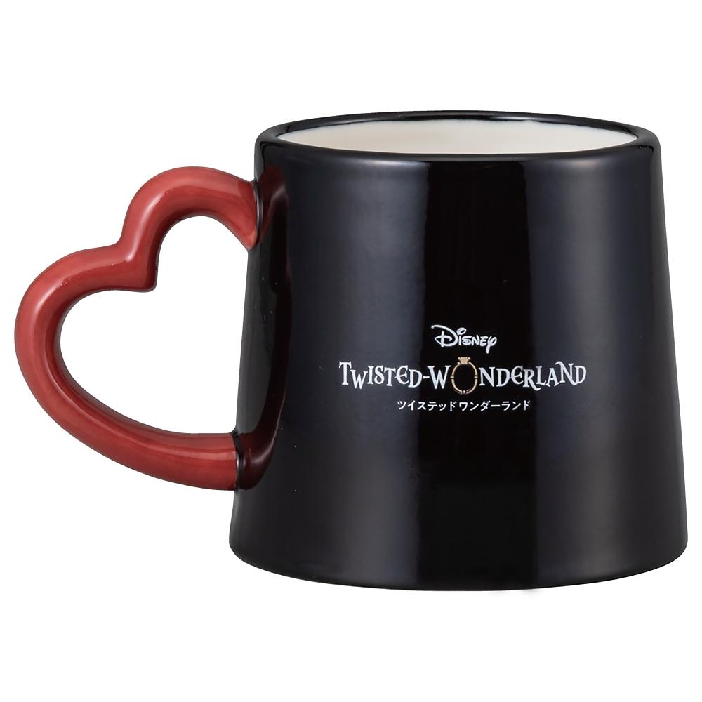 ハーツラビュル寮 マグカップ 『ディズニー ツイステッドワンダーランド』