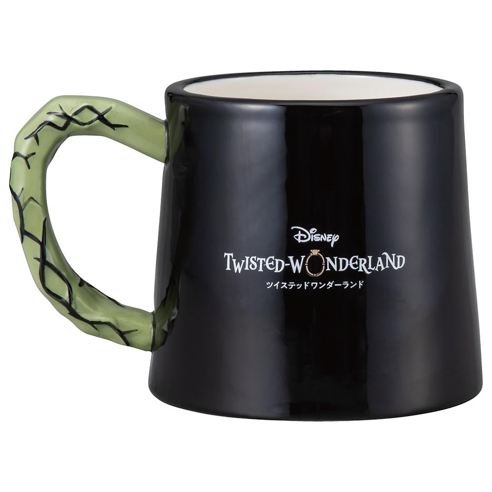 ディアソムニア寮 マグカップ 『ディズニー ツイステッドワンダーランド』