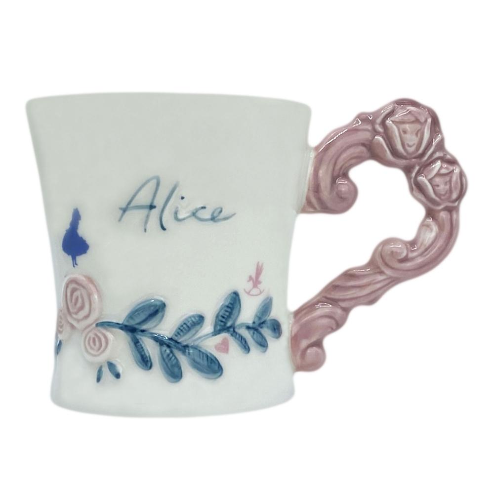ふしぎの国のアリス マグカップ