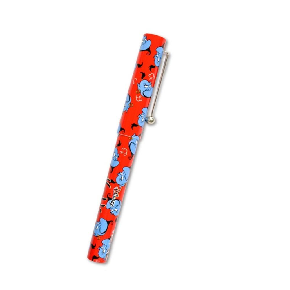 アラジン ボールペン ジーニー(プンプン赤色)