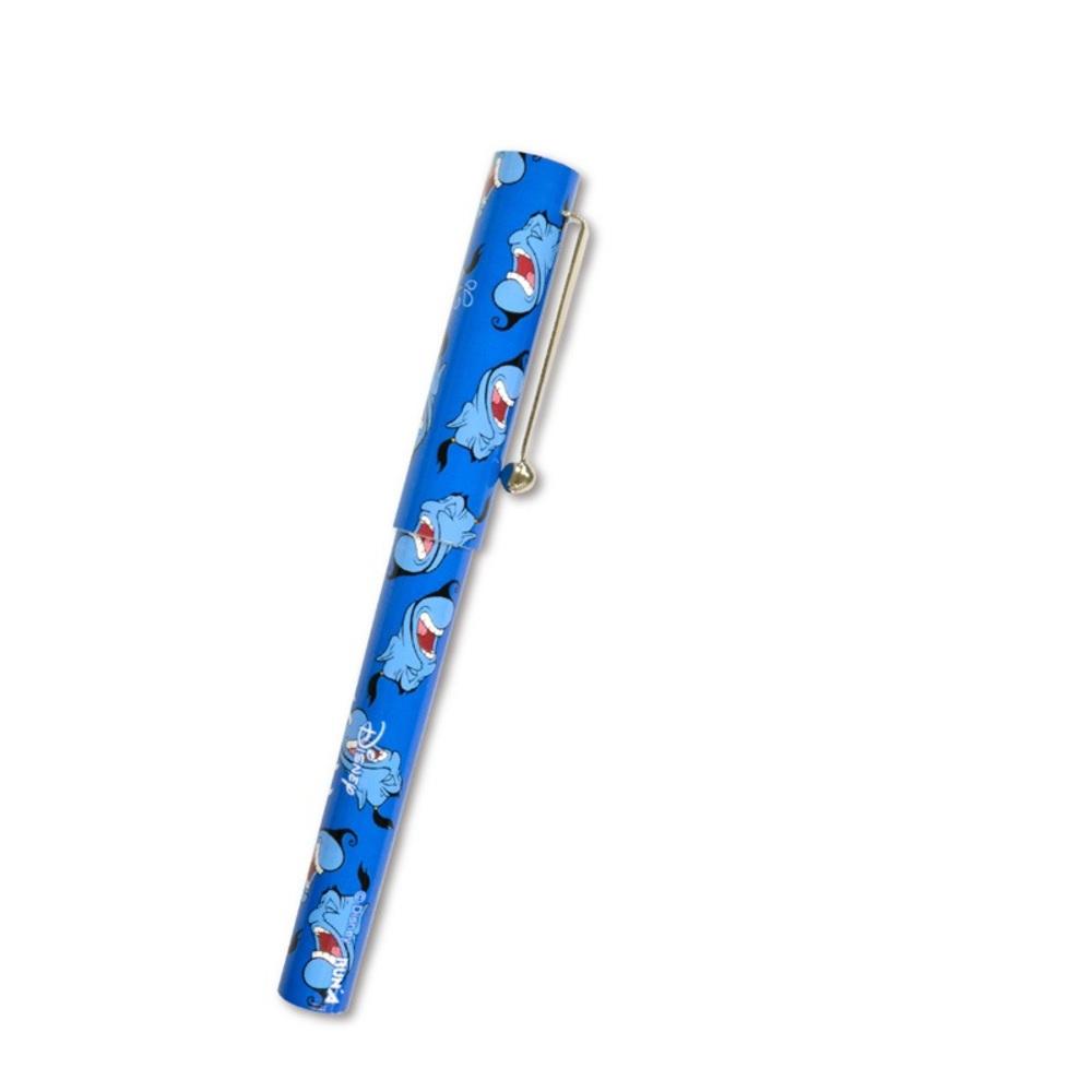 アラジン ボールペン ジーニー(シクシク青色)