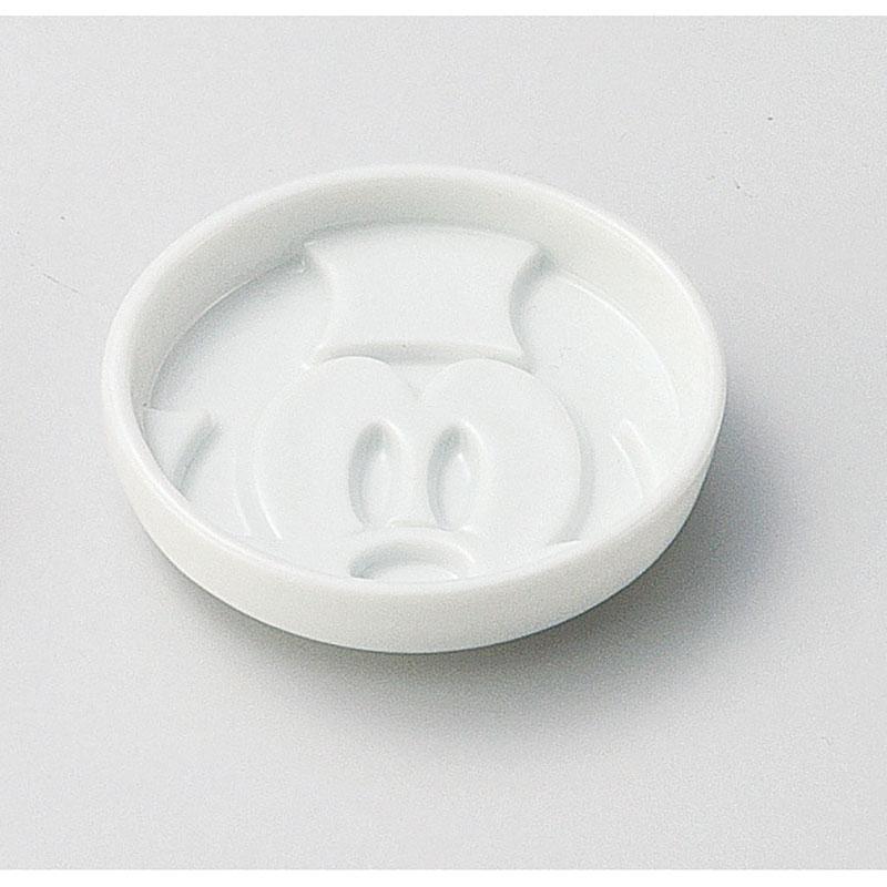醤油皿 セット ミッキー&ミニー