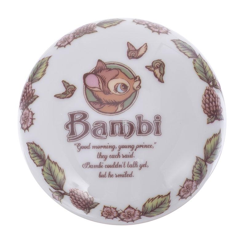 バンビ、とんすけ、ミス・バニー マグカップ・ボンボニエール セット プレミアムコレクション