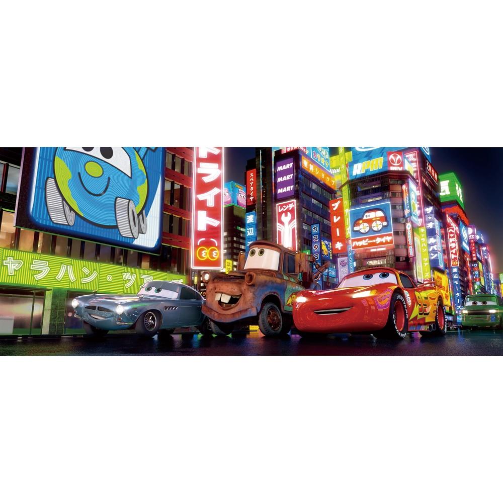 カーズ2 MovieNEX アウターケース付き(期間限定)