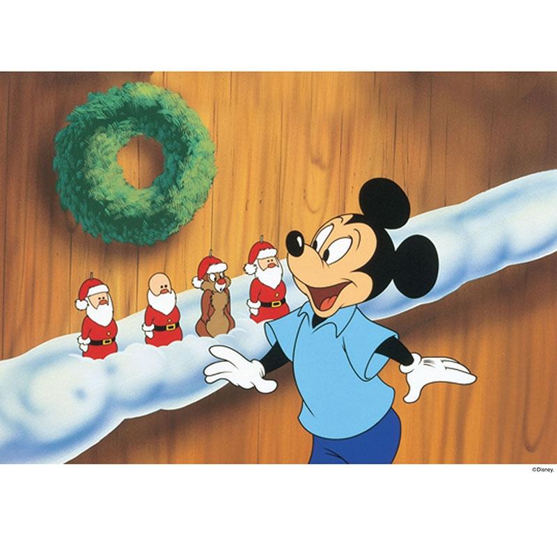 ディズニーのスペシャル・クリスマス