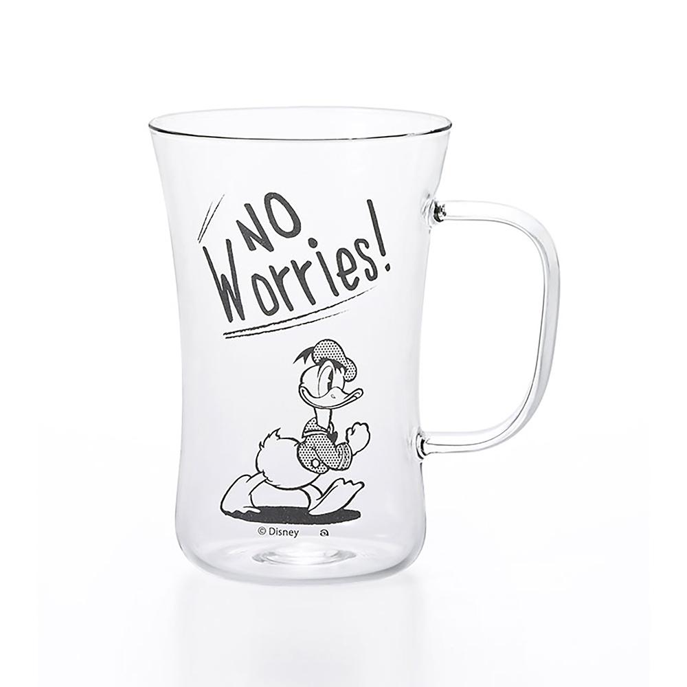 ドナルド マグカップ Hot Mugs