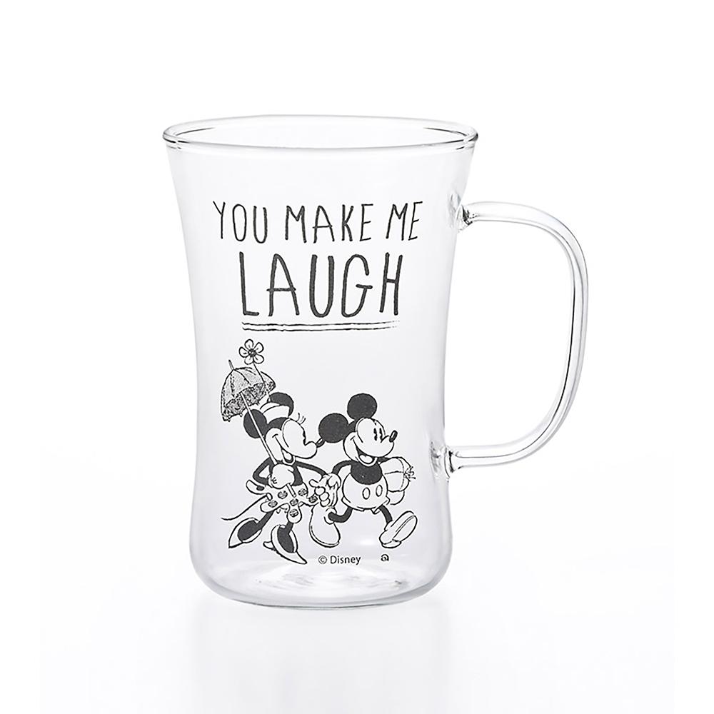 ミッキー&ミニー マグカップ Hot Mugs