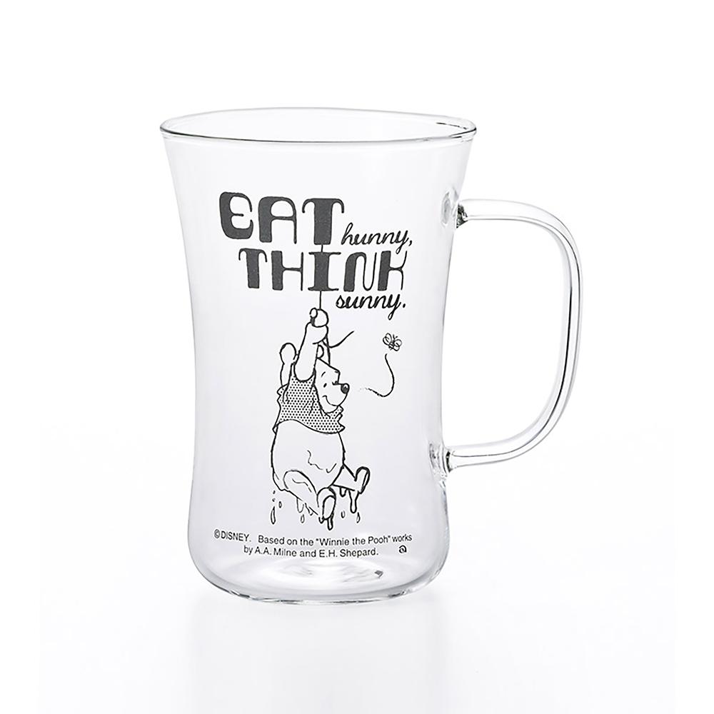 プーさん マグカップ Hot Mugs
