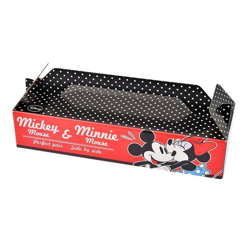 ミッキー&フレンズ コップ Dots