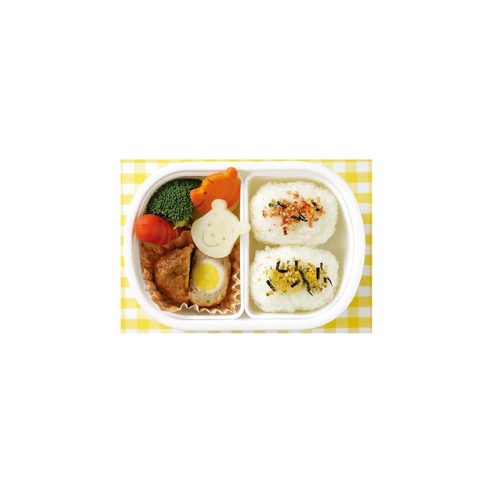 ●くまのプーさん●野菜抜き型[2個セット]LKVN1