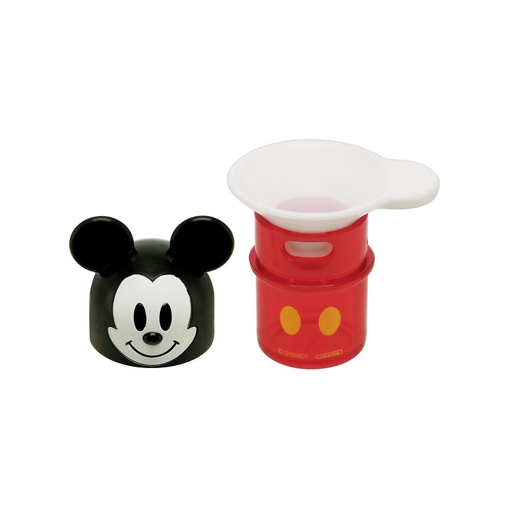 【ミッキーマウス】プチふりかけケースLDF1