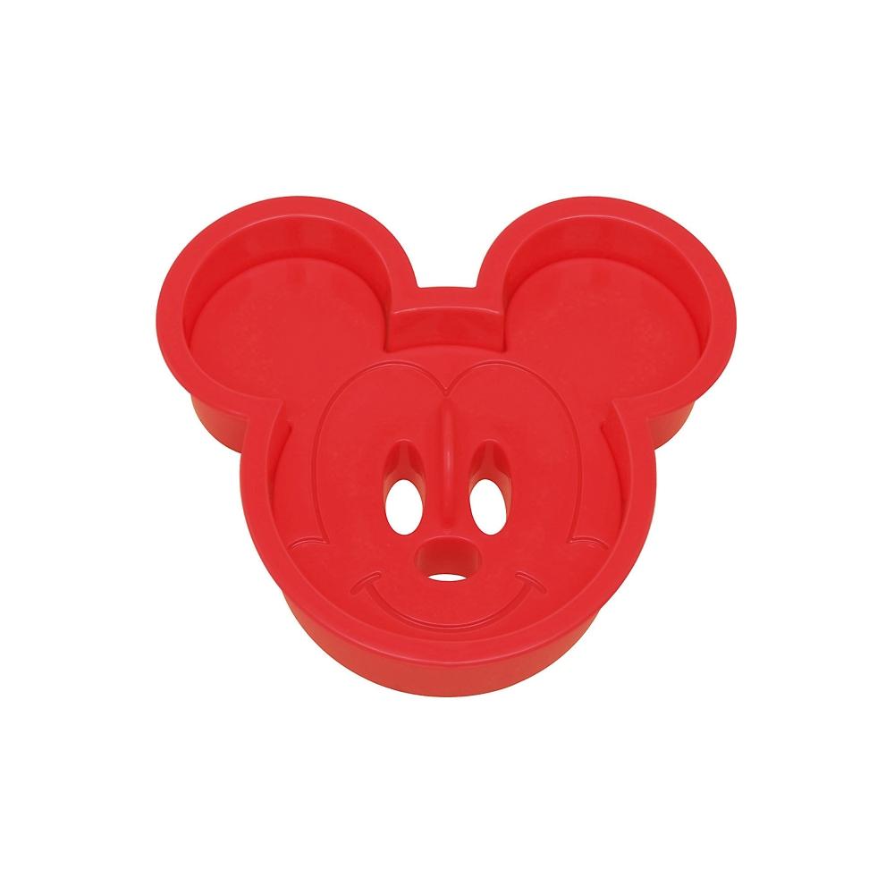 ●ミッキーマウス●食パン抜き型PNB1