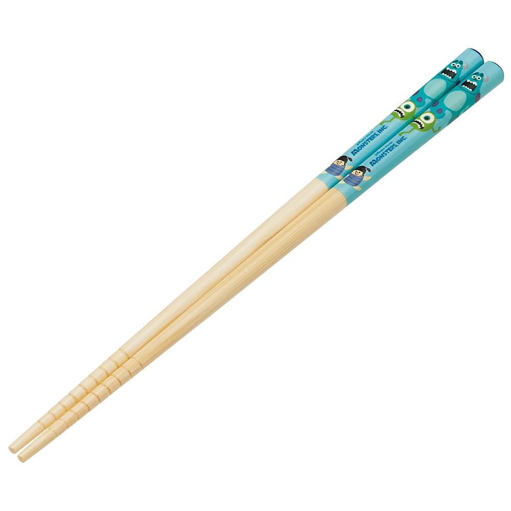 キャラクター竹箸21cm モンスターズインク ポップ  ANT4