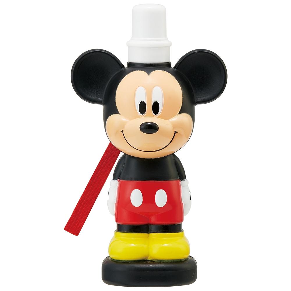 ダイカットブローボトル●ミッキーマウス●PBSD5
