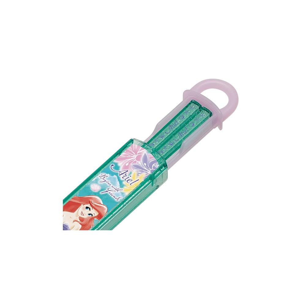 食洗機対応スライド式ハシ箱セット●アリエル18/リトルマーメイド●ABS2AM