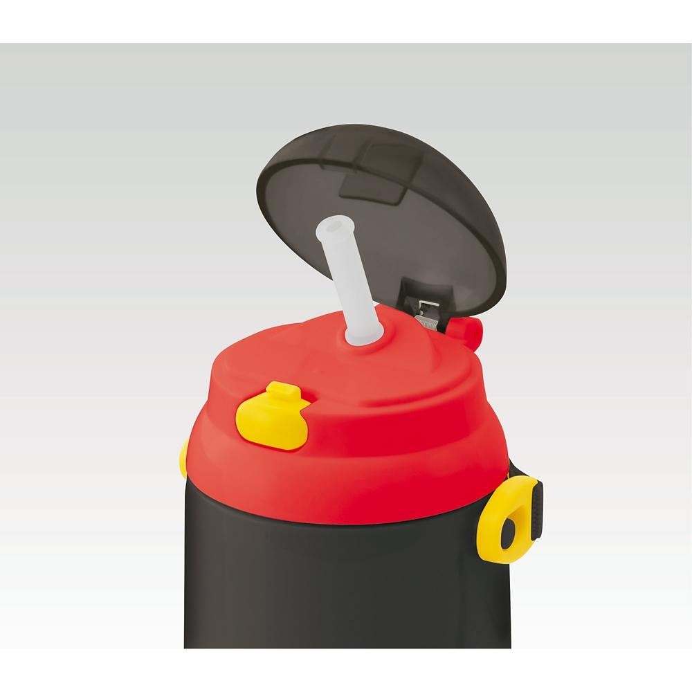 シリコン製ストローホッパー水筒●カーズ18●SSH4C