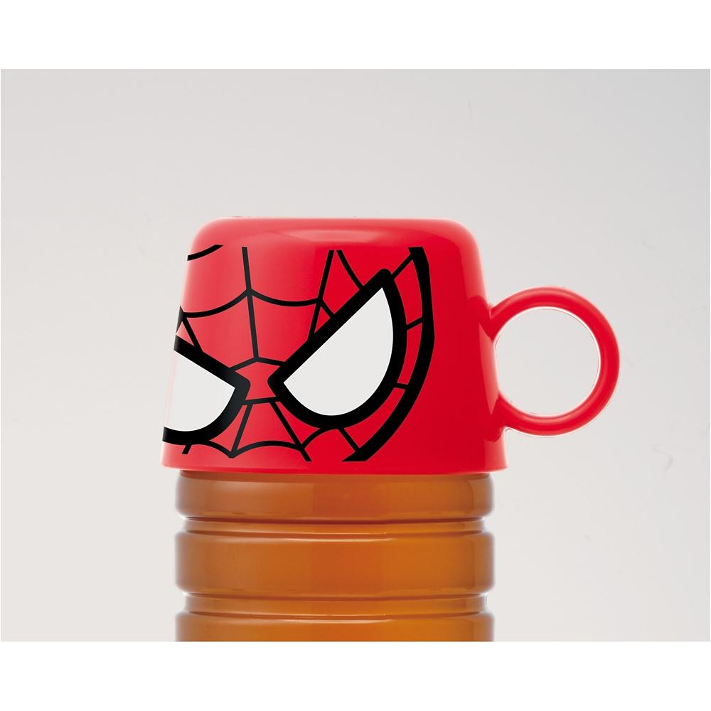 スパイダーマン ペットボトルキャップコップ CPB1